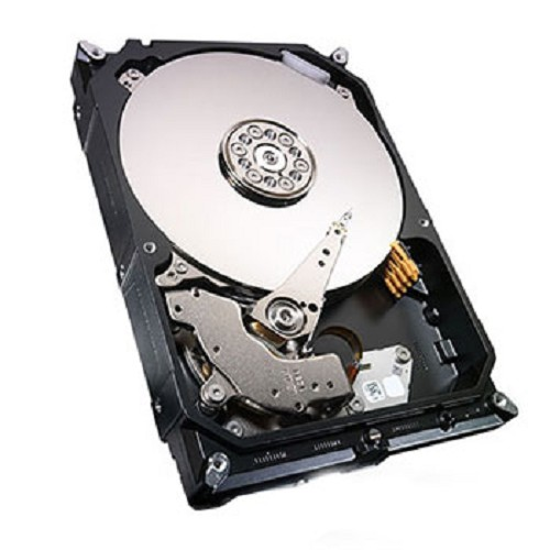 SEAGATE HDD 4TB [ST4000DM000] - Hdd Internal Sata 3.5 Inch